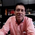 López Solís manifestó que se seguirá trabajando con los notarios públicos y su representación para juntos lograr las condiciones que permitan un mejor desarrollo de las actividades de los fedatarios