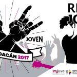 Giulianna Bugarini, directora general del Ijumich, informó que en días pasados Michoacán resultó seleccionado como uno de los 5 estados sedes que permitirán identificar propuestas musicales de las personas jóvenes a nivel local y regional