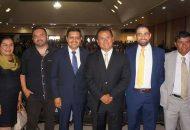 Manuel López subrayó que en el marco de la rendición de cuentas de los presidentes municipales se pudo conocer sobre las obras en materia de infraestructura de servicios públicos, de comunicación, salud, educación y recuperación de espacios públicos