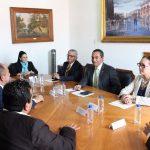El gobierno estatal reitera su respeto a las labores de los organismos, así como a su autonomía para el funcionamiento de la vida democrática en la entidad: López Solís
