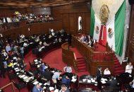 El dictamen presentado por las Comisiones Unidas de Gobernación y Justicia, señala que los aspirantes a dichos cargos honoríficos tendrán del 23 de agosto al 4 de septiembre de 2017, para entregar la documentación correspondiente