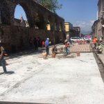 Juan Fernando Sosa Tapia, pidió a la ciudadanía su comprensión y paciencia con respecto a estas obras, y aseguró que una vez concluidas los beneficios estarán a la vista de todos, en materia turística y de infraestructura urbana