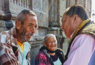 La Estrategia de Inclusión Social, que encomendó el presidente Enrique Peña Nieto, nos ha permitido tejer alianzas y multiplicar los beneficios que requieren grupos de atención prioritaria: Color Gasca