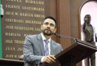 El PRD en el Congreso del Estado, se ha dado a la tarea de impulsar leyes encaminadas a atender las principales demandas sociales: López Meléndez
