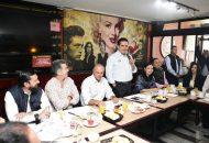 El Gobierno Federal reafirma su compromiso con Michoacán para que continúe como potencia en producción agroalimentaria