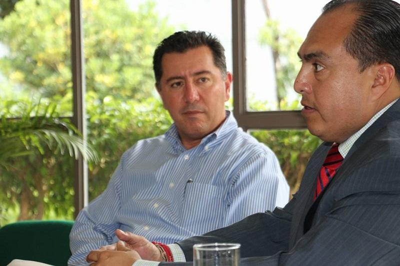 El presidente de CMIC en Michoacán explicó que la Cámara propone ser un eslabón entre la sociedad que recibe beneficios de los distintos programas de gobierno y la autoridad