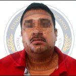 El detenido fue presentado ante la Unidad Especializada de Combate al Secuestro, donde se resolverá su situación jurídica; mientras tanto, continuará las investigaciones que permitan la identificación de otras personas relacionas en el plagio