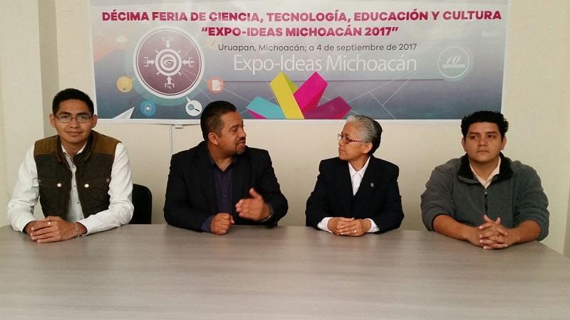 Montañez Espinosa comentó que el evento abierto a todo el público contará con equipos representantes de todas las regiones del estado
