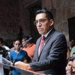 Ruiz Ramírez se pronunció por un Plan Anual de Inversión del 2018 orientado a obras públicas en colonias y tenencias como puntos principales a atender por el Gobierno Municipal, que respondan a las necesidades que presentan sus habitantes