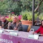 Mientras el año 2015 Morelia contó con una ocupación hotelera de 50.52%, este 2017 alcanzó la cifra de 65.21%