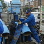 El OOAPAS detalló que estará monitoreando el Río Grande para controlar sus niveles y operar los cárcamos de bombeo instalados a lo largo de su cauce, con el personal del Programa de Prevención de Inundaciones