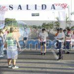 """De igual forma se realizaron simultáneamente dos carreras atléticas de 5 km. y 10 km. en las cuales participaron atletas de diferentes clubes de esta ciudad como son """"Tintoreras"""" y """"Gacelas"""", así como personas independientes en este deporte"""