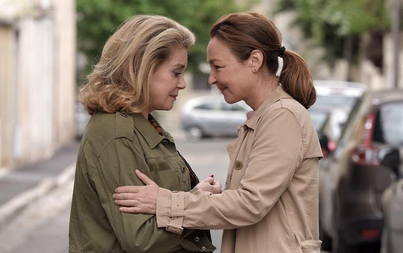 Puede definirse como un filme que apuesta a la reconciliación y el perdón como elementos indispensables para dejar atrás el pasado