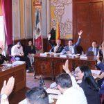 El acuerdo avalado por el cuerpo colegiado, comprende la ampliación líquida al Presupuesto por un monto de 145 millones 799 mil 86 pesos, con la cual los presupuestos ascienden a 2 mil 422 millones 918 mil 478 pesos
