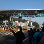 Para el miércoles 20 de septiembre después de que culmine el Pleno del Comité Ejecutivo Estatal, podrían establecer un plantón en la Avenida Madero en pleno Centro Histórico de la capital michoacana