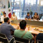 La institución, a través de la Policía Michoacán, intensificará la vigilancia en esta zona de Morelia para dar certeza a las actividades de los estudiantes en el lugar