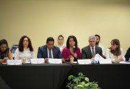 Con la implementación de la AVGM ha quedado claro que sólo si realizamos tareas conjuntas a nivel regional podemos atender esta pandemia tan dolorosa que es la violencia feminicida: Fabiola Alanís
