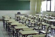 Hasta el momento no se tienen reportes de daños, la dependencia estatal decide suspender las labores escolares para que el personal docente y directivo revise las instalaciones de los centros escolares mañana miércoles