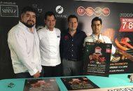 Más de 50 empresas se preparan para celebrar el 3er. Festival del Asado Morelia 2017, los días sábado 7 y domingo 8 de octubre en el Jardín Orquidario del Centro de Convenciones de Morelia