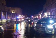 """Supuestamente, los agresores fueron encabezados por un sujeto apodado """"El Chamu"""", quien fue expulsado de la UMSNH y de la Casa del Estudiante Lucio Cabañas, después de la toma de 65 días en Ciudad Universitaria"""