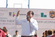 Este programa contribuye al cumplimiento del derecho a la alimentación de las y los mexicanos que viven en pobreza extrema y permite que los municipios tengan acceso a un alimento de la más alta calidad y al más bajo costo