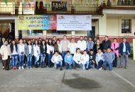 Barragán Vélez agregó que con la apertura de estos nuevos espacios educativos, mil 944 jóvenes podrán continuar con sus estudios a nivel media superior