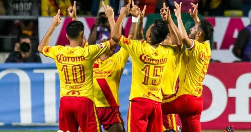 En la recta final del cotejo, el andino Valdés amarró la victoria michoacana con el 3-0 tras un grave error del portero Lajud, quien rechazó en dos ocasiones los remates del rival para regalar otro tanto para la causa local, que firmó un triunfo más satisfactorio para sus seguidores