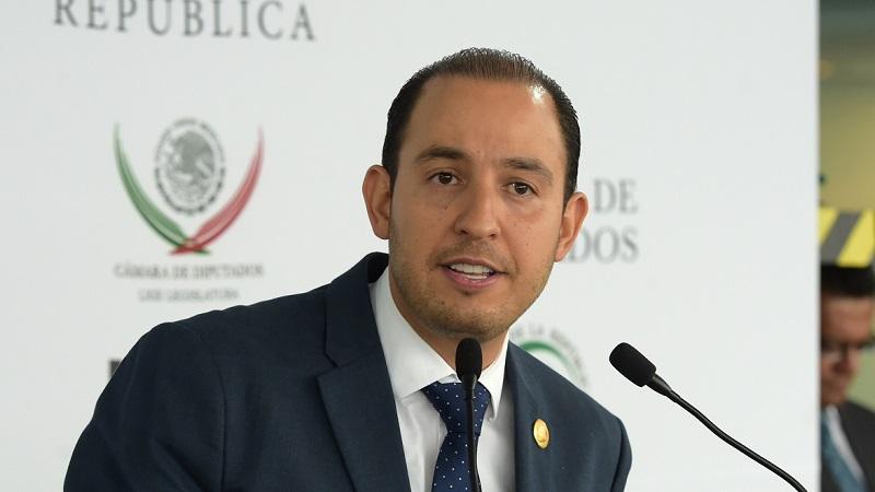 Urge la coordinación de los tres niveles de gobierno ante la situación de violencia que vive Michoacán: Cortés Mendoza
