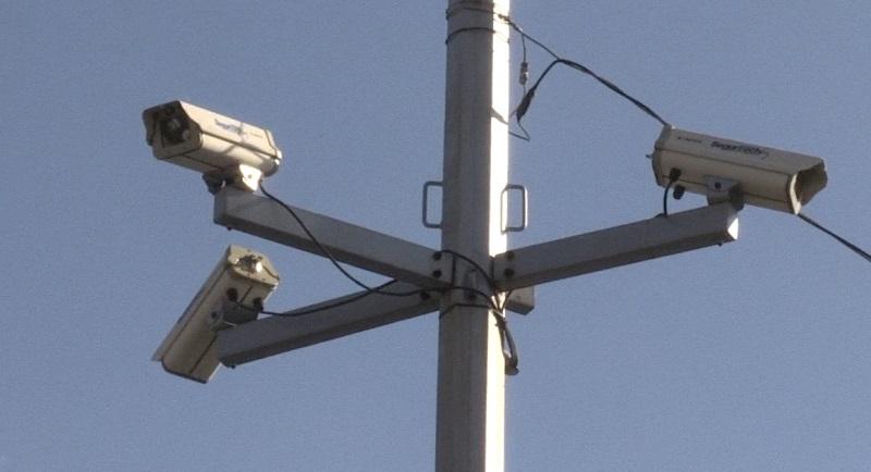 """Otro de los problemas que tienen las cámaras es la falta de mantenimiento, pues desde hace algunos años no se ha hecho, supuestamente por el costo tan alto que representa tenerlas """"al cien por ciento"""""""