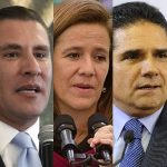 Más allá de la estrategia del PRI, a Moreno Valle y Silvano Aureoles les conviene el debilitamiento del PAN, pues para ambos crecen las remotas expectativas de convertirse en candidatos presidenciales, y si no, por lo menos adquieren mayor presencia y margen para la negociación de posiciones
