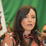 Personas con discapacidad siguen con barreras para acceder a la justicia: Adriana Hernández