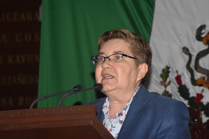 La diputada Eloísa Berber Zermeño manifestó que actualmente existen procesos legales en trámite con probabilidades de que su resolución sea a favor de cualquiera de las partes, generando con esto incertidumbre social