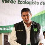 En este municipio el Partido Verde Ecologista de México ha tenido una votación histórica en procesos electorales anteriores