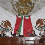Los aspirantes al cargo tendrán para presentar su solicitud 5 días hábiles, a partir del 16 de octubre, en la oficina de la Secretaría de Servicios Parlamentarios del Congreso del Estado