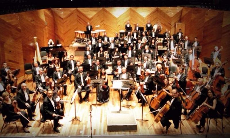 El concierto tendrá lugar en el Teatro Morelos de la ciudad de Morelia, el próximo domingo en punto de las 19:00 horas con entrada libre al público moreliano
