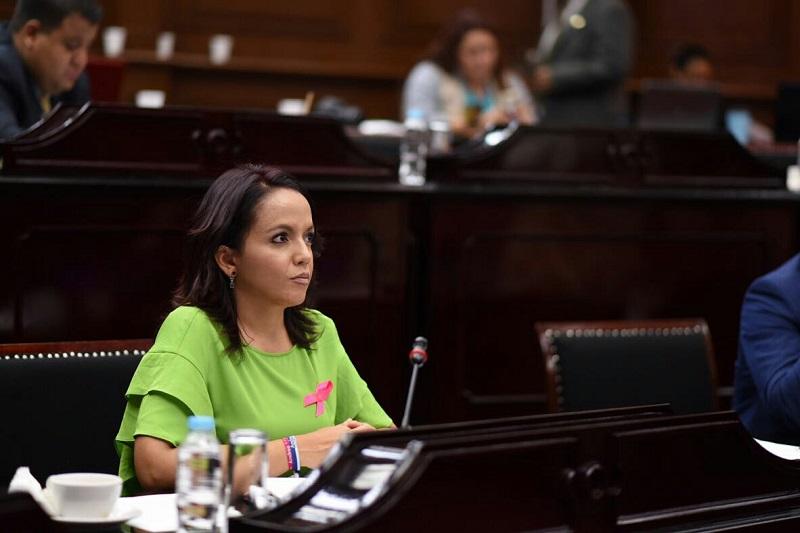 Villanueva Cano hizo un llamado al sector salud de la entidad para sumar esfuerzos con el Poder Legislativo, a fin de impulsar lineamientos legales que les doten no sólo de mayores recursos para tal rubro, sino de una política de gobierno global para que los servicios de salud pública estén en mejores condiciones