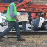Este es el tercer accidente de ferrocarril que se registra en la ciudad de Morelia en los últimos tres días