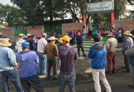 Para el coordinador del MOVE, para poder resolver los problemas de Michoacán y Morelia, es importante buscar acuerdos y privilegiar la unidad en torno a propósitos y no a personas o grupos