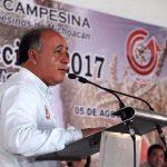 Luna Morales resaltó que en los dos años que lleva como gobernador Silvano Aureoles, este sería el tercer secretario que ha visto pasar la Sedrua, lo cual ha hecho difícil la relación con la organización, así como el cumplimiento de los acuerdos