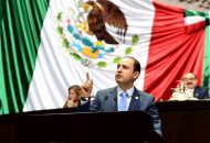 El presidente debe proponer como Encargado de Despacho un jurista probo y sin filiación partidista, plantea Cortés Mendoza