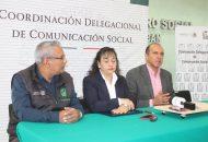 La distribución geográfica de las nuevas instalaciones, que están proyectadas son tres en la ciudad de Morelia, una en Tarímbaro y otra en Uruapan
