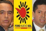 Aquí un somero análisis de las repercusiones de los cambios en el gabinete de Silvano Aureoles
