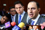 Cinco gobernadores del PAN acudieron a la reunión previa de los diputados del blanquiazul