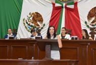 Hernández Íñiguez dijo que además el procedimiento administrativo desahogaría la carga de los tribunales que conocen de tales litigios, permitiendo a los juzgadores dedicar ese tiempo que ahora les implica a otros juicios en beneficio igualmente de los justiciables