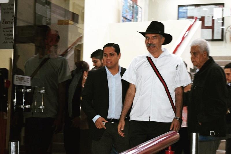 Moncada Sánchez declaró que con este triunfo jurídico no concluirá la lucha, y seguirán hasta conseguir la absolución del resto de los autodefensas por el delito de portación de arma de fuego de uso exclusivo del Ejército