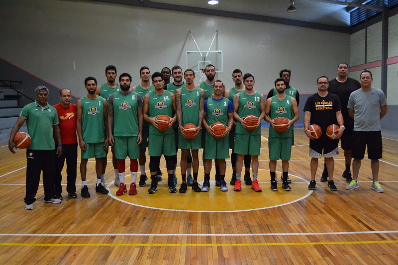 Personal de la Cecufid regalará boletos a integrantes de ligas y clubes de basquetbol, así como en instituciones educativas