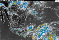 La Conagua y el SMN exhortan a la población a mantenerse informada sobre las condiciones meteorológicas mediante las páginas de internet www.gob.mx/conagua y http://smn.conagua.gob.mx, así como en las cuentas de Twitter @conagua_mx y @conagua_clima y de Facebook www.facebook.com/conaguamx