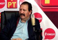 Sandoval Flores, externó que es urgente retomar las acciones progresistas que impulsó Cárdenas del Río