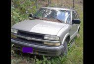 Tras revisar los antecedentes y corroborar que contaban con reporte de robo, los vehículos fueron trasladados al Ministerio Público para llevar a cabo los trámites conducentes