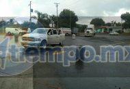 Personal de la Policía Michoacán de Tocumbo y municipios aledaños realizaron un fuerte operativo en la zona sin resultados positivos